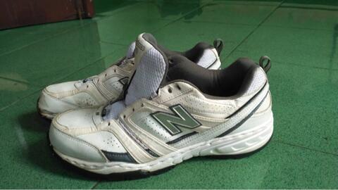 Harga Sepatu Newbalance Putih Toko Online