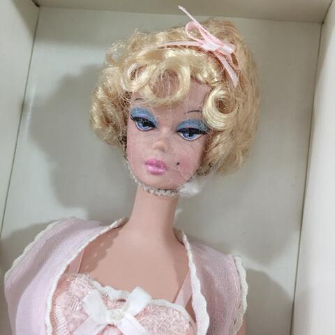 lingerie barbie
