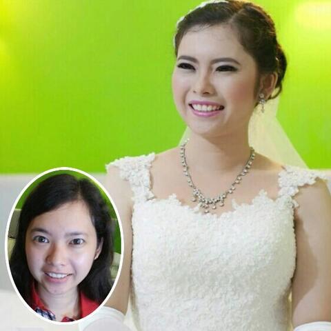 Wedding Makeup Service 2016