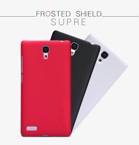 Case Nillkin Original Xiaomi Redmi Note (Super Frosted Hardcase)