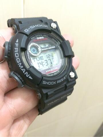 G-Shock GF1000