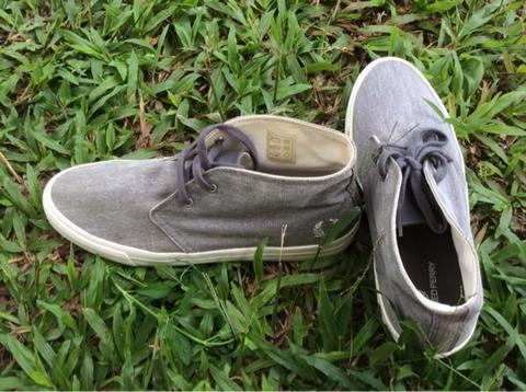 Jual Sepatu Fred Perry