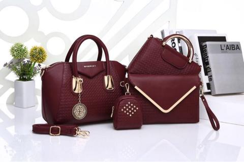 Tas Wanita/ Women's Bags Givenchy EKDS 2247. (4in1)