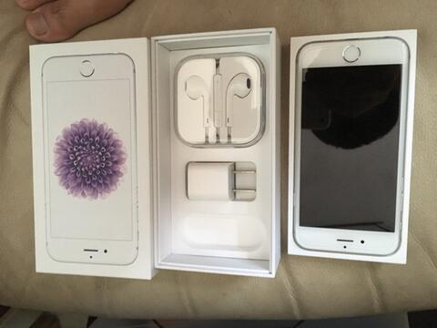 Iphone 16 GB Fu