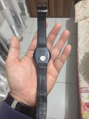 Jam Tangan Swatch Original