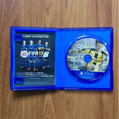 BD PS4 Fifa 17 2nd