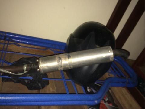 knalpot ninja r/rr 150