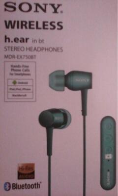 Headset Bluetooth Sony COD Depok dan Kirim Seluruh Indonesia