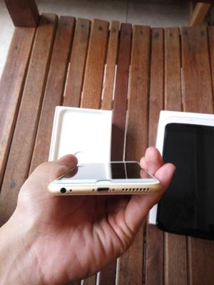 iphone 6s plus 6s+ 16gb murah gold purwokerto
