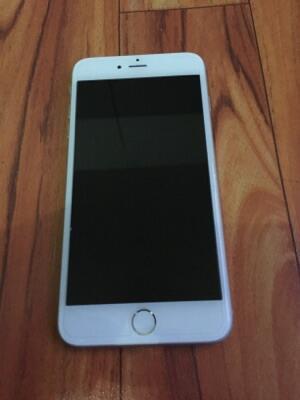 iPhone 6 Plus 64GB Silver Masih Garansi iBox