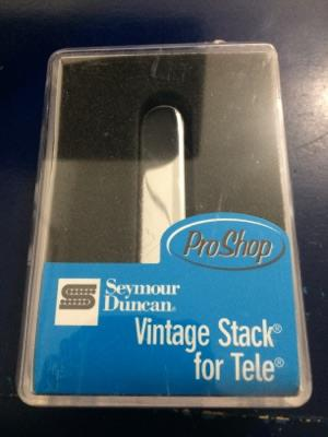 BRAND NEW: Seymour Duncan STK-T1 Vintage Stack for Tele (US made)