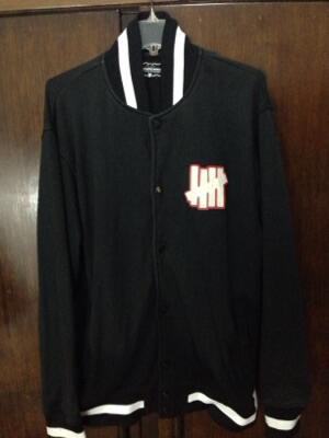 Jacket Varsity Undefeated