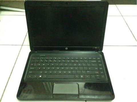 laptop netbook notebook HP 1000 RAM2Gb HD500Gb Mulus