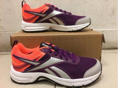 Reebok Running Peehan Purple