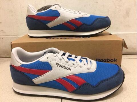 Reebok Royal Sprint SE Blue White
