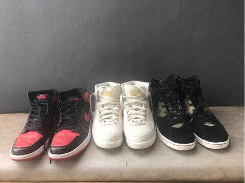 BUC borongan only yeezy jordan adidas tods redwing lacoste vans ori