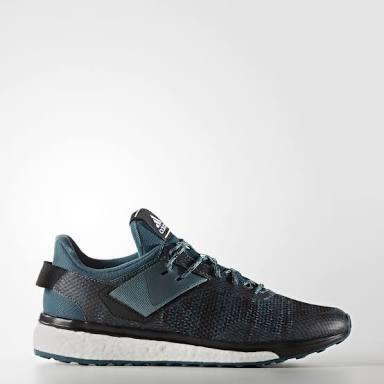 Adidas Men's Response 3 Running Shoes Green Original