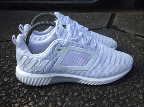 finest selection df066 76fd7 [100% ORIGINAL] Adidas Climacool Bounce 2017 All White size 39 1/3,  muraahhh...