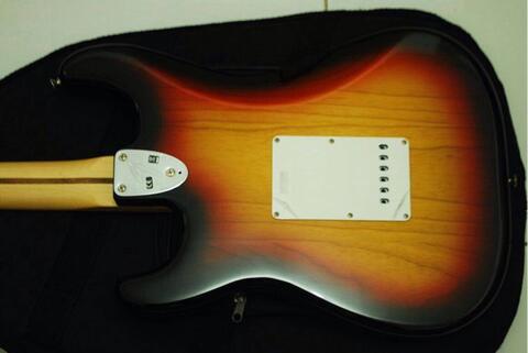 Fender Classic 70's Stratocaster