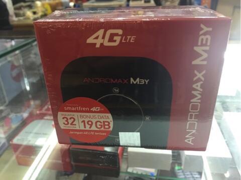 Smartfren Andromax M3Y Garansi Resmi