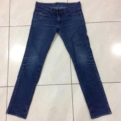 Celana E.P.I Jeans Panjang Made In Korea (preloved)