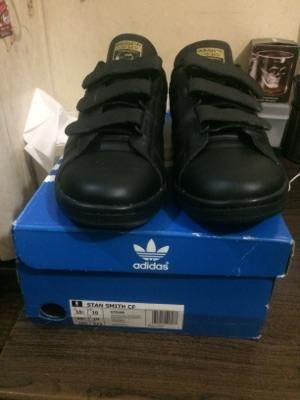 Wts Adidas Stan Smith CF