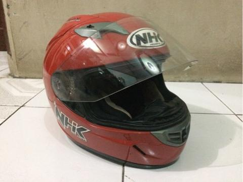 Helmet Helm NHK Gp 1000 - size M