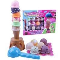 Mainan Anak Ice Cream Tower