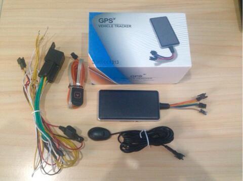 Dijual GPS Tracker GT06N