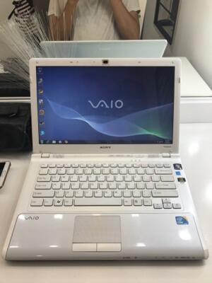sony vaio white cw VPCCW21FX / PCG-61411L core i3/4gb/nvidia 310m