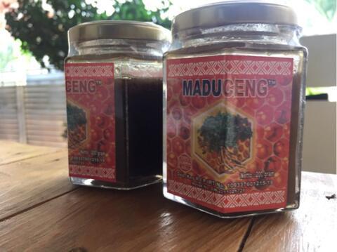Madu Ceng