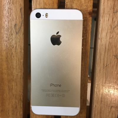 iPhone 5S 16Gb Gold International Singapore Bandung