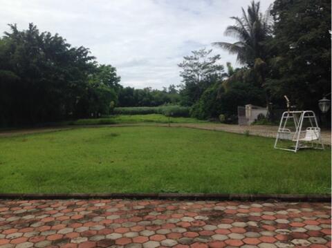 Jual Tanah waris daerah Sentul City