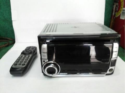 Kenwood DPX-MP5110U ex Honda all new city
