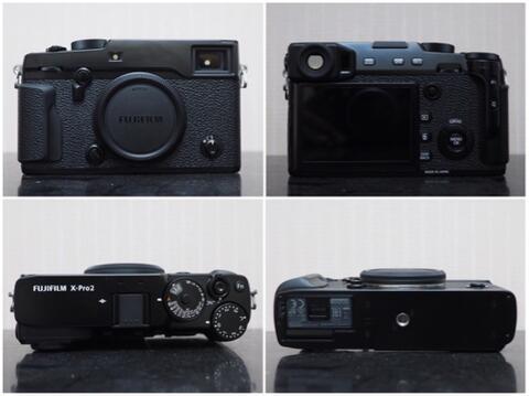 Fujifilm X-Pro2 Lensa Fujinon XF 23mm f1.4R XPro2 (Solo/Jogja) @MurahGila.com