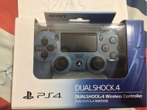 ds4 stick ps4 uncharted edition like new 99%