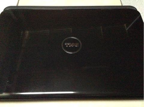 laptop netbook notebook dell inspiron n3010 corei3 ram2gb hdd320
