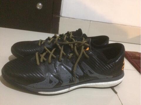 (WTS) Nike Hypervenom & Magista Proximo IC dan Adidas X 15.1 Boost IC 2nd ORI