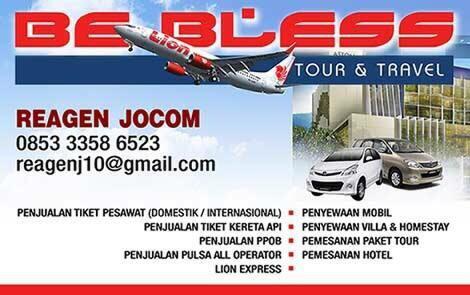 Paket Tur Bali 4D3N, 3D2N murah Pelayanan OK