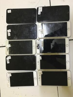 iphone 6 plus 6+ pascode lock icloud