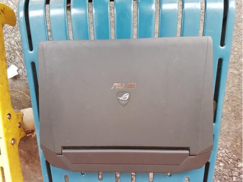 BU ASUS ROG G750 (G750J / G750JX) SURABAYA