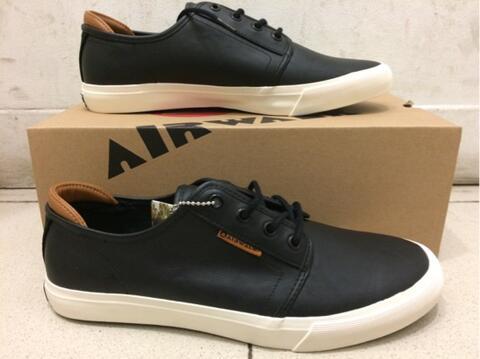 Sepatu Airwalk Huey Black