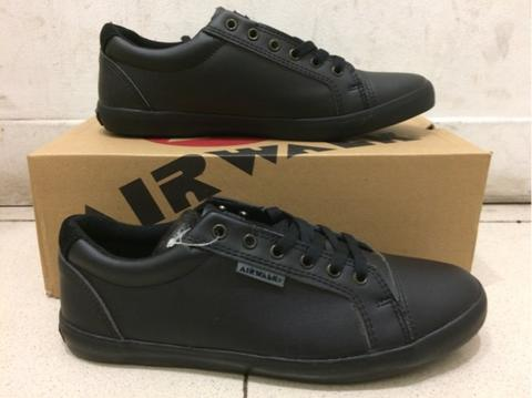 Sepatu Airwalk Hosea Mono Black