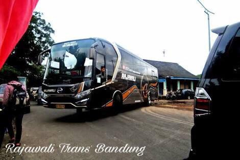 Sewa Bis Bandung