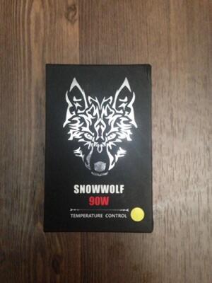 SNOW WOLF MINI