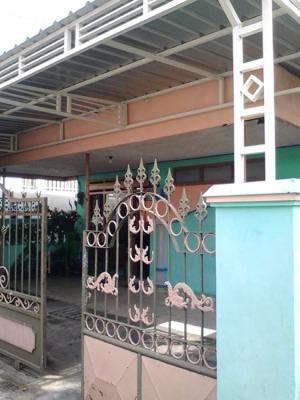 Dijual Rumah Dipusat Kota Blitar