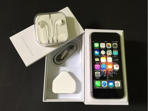 Terjual iPhone SE 64GB Space Gray Second Mulus BGT Murah Bandung ... a2e11e445d