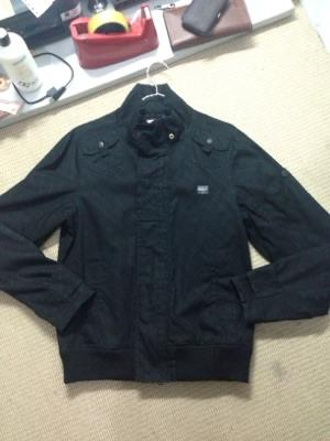 Prdct casual military jacket not dickies supreme undefeated