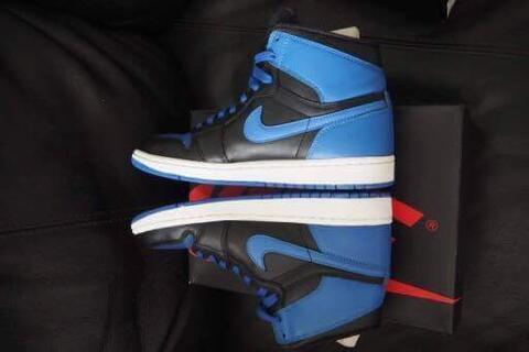 jordan 1 OG royal blue 2013
