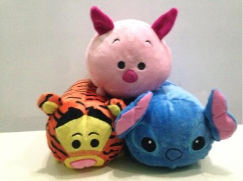 Terjual Boneka Tsum Tsum Karakter Disney  f9714c6c5a